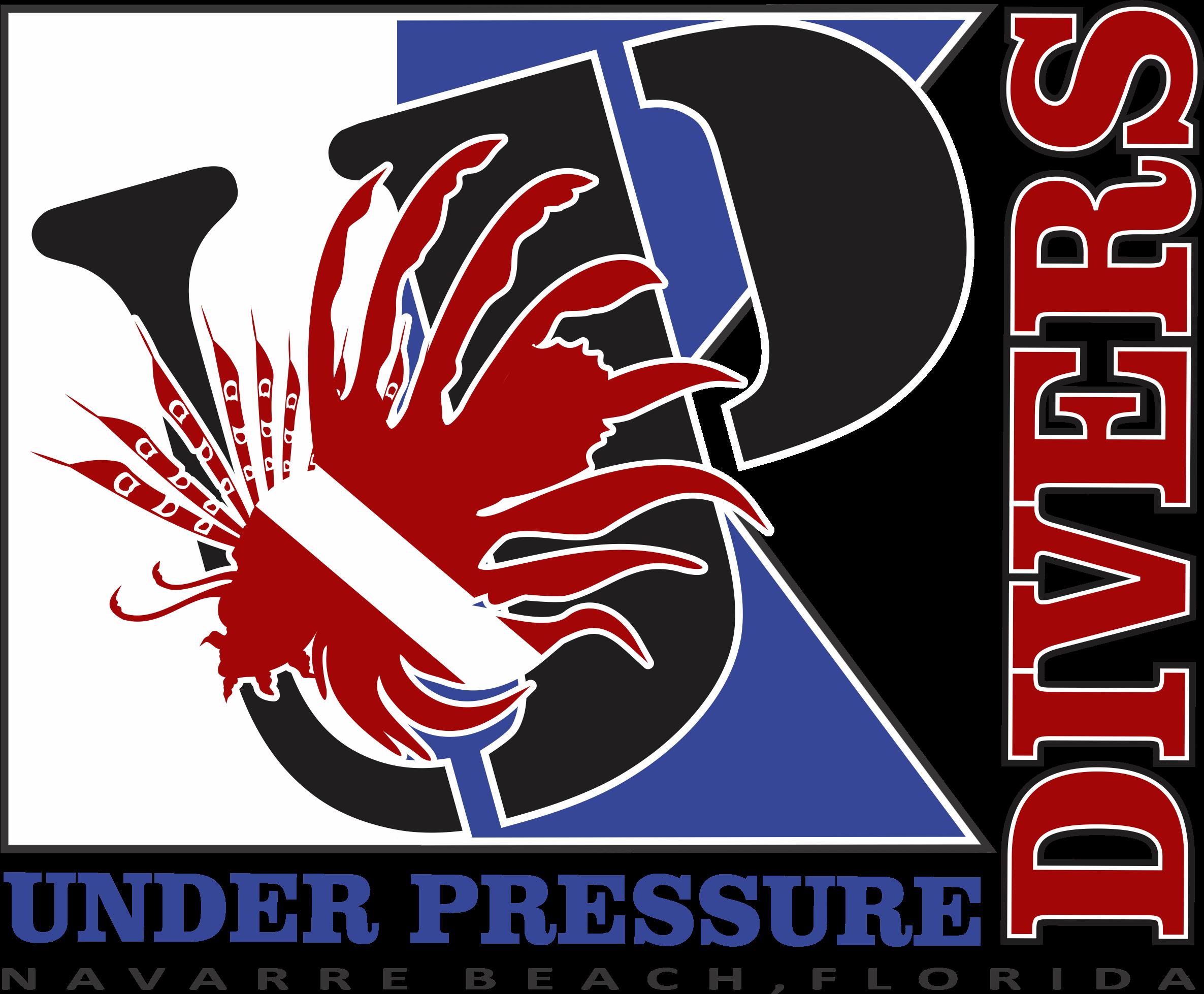 Under Pressure Divers