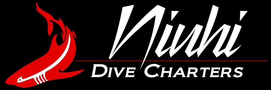 Niuhi Dive Chartes