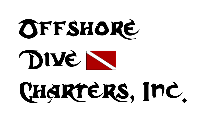 Offshore Dive Charters
