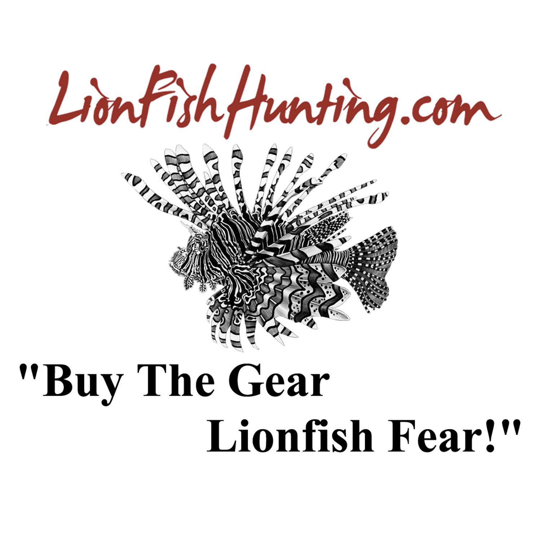Lionfish Hunting-com