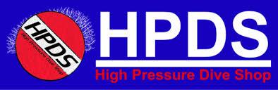 High Pressure Dive
